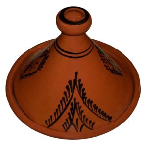 Moroccan Wave Cooking Tagine